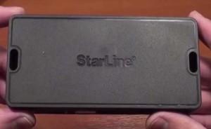 Брелок starline a63