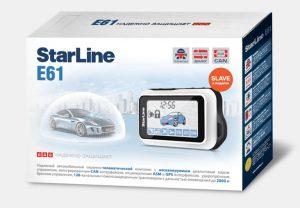 StarLine Е61