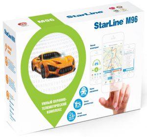 StarLine M96