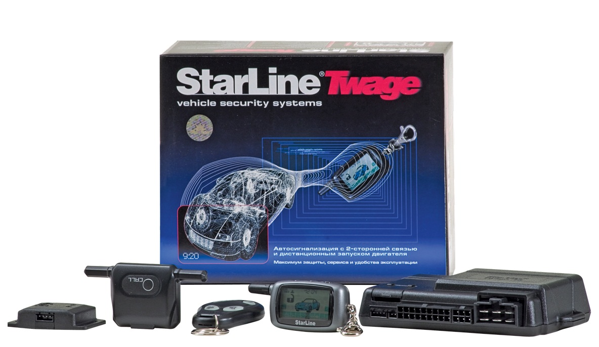 Starline a8