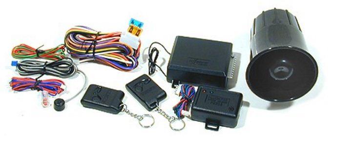 Схема подключения сигнализации аллигатор | Автоэлектрик