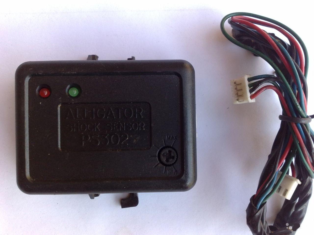 Инструкция охранная сигнализация аллигатор двухсторонней связи скачать