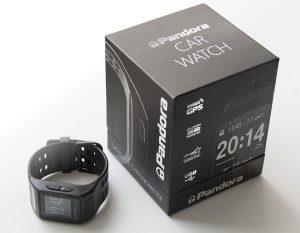 Автомобильные часы Pandora RW 71