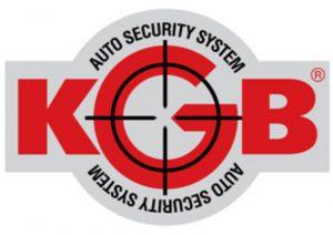 Автосигнализации марки KGB