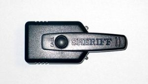 Антена к Sheriff ZX-900