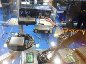 Автосигнализация Tomahawk 434 mhz frequency