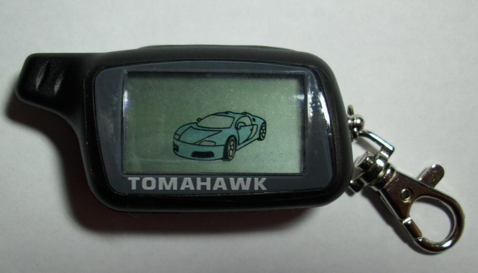 инструкция по эксплуатации Tomahawk X3 - фото 10