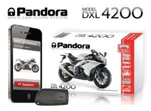 Пандора dxl 4200