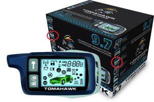 tomahawk 868