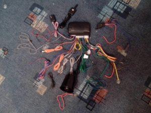 Функции оборудования