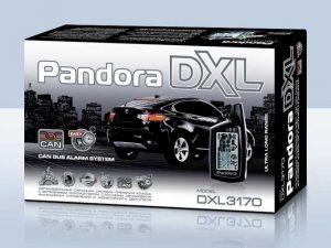 Pandora 3170
