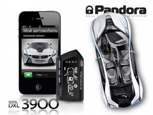 Pandora dxl 3900