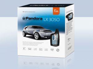 pandora lx3050