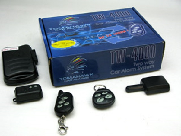 Tomahawk Tw-4000 Инструкция - фото 10