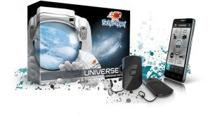 Защитная система Scher-Khan universe 3