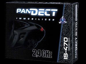 pandect is 470