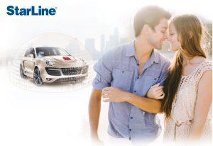 StarLine i62