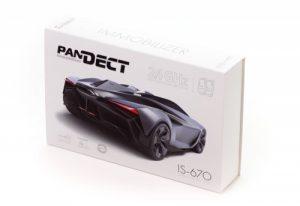 Упаковка Pandect IS-670