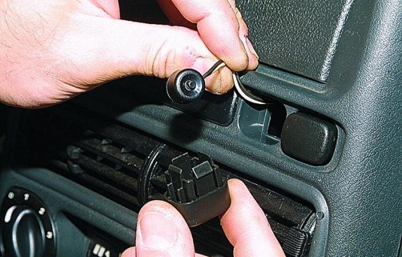 Где находится кнопка valet инструкция к автосигнализации пантера