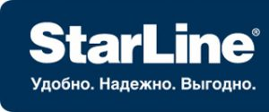 StarLine логотип