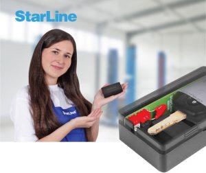 Starline bp 02