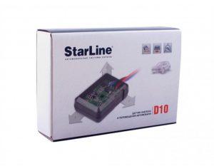 StarLine D 10