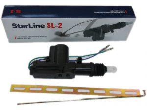 Starline sl 4d