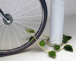 Cигнализация для велосипеда