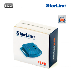 StarLine SS205