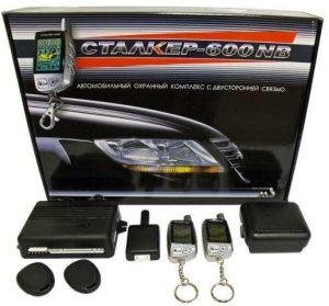 Сталкер-600