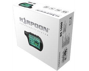 Автосигнализация Harpoon