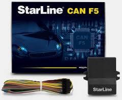 Модуль Starline can f5 v200