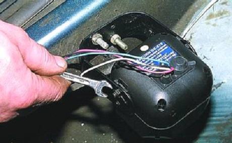 Установить электропривод на все двери