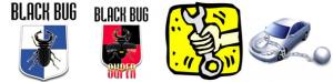 Иммобилайзер Black Bug