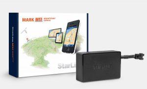 Коробка Starline m17