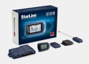 Starline a62