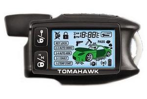tomahawk 7.1 9.3 9.5