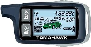 tomahawk 7.2