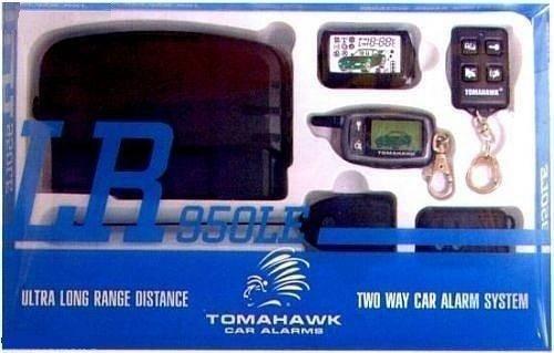 Tomahawk LR950LE