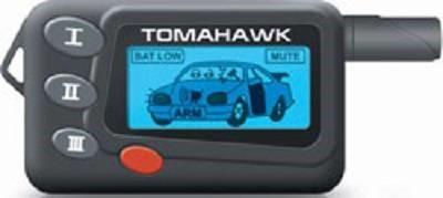 tomahawk tw5000