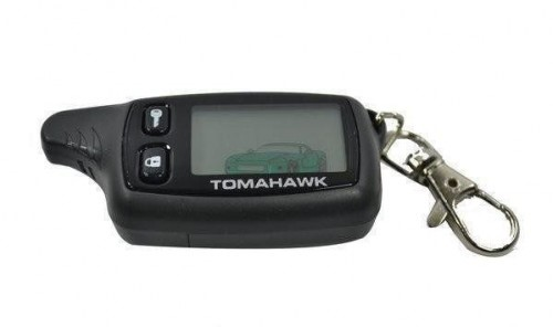 tomahawk tw7000