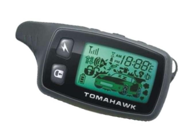 tomahawk tw9000 tw9010 tw9020 tw9030