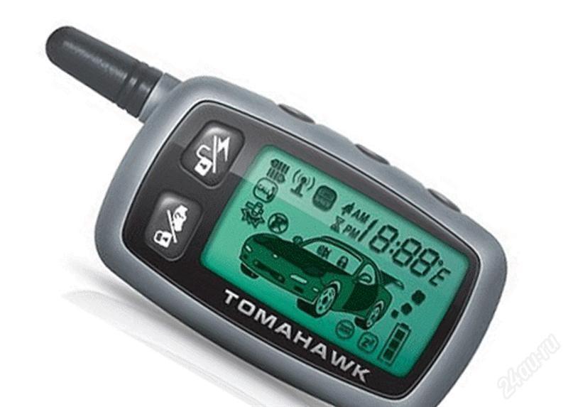 tomahawk tw9100 tw7100