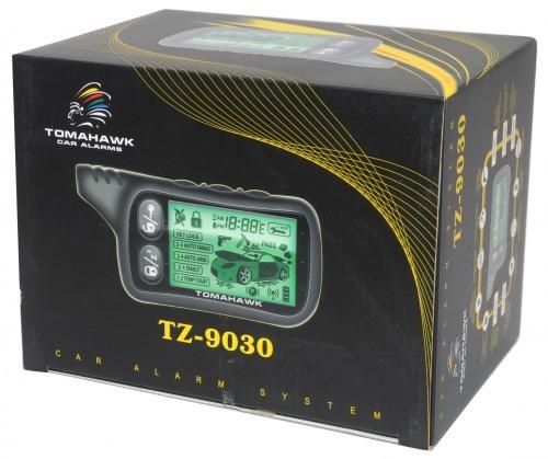 Tomahawk TZ 9030