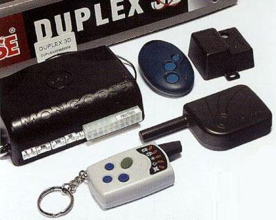 Duplex 3D