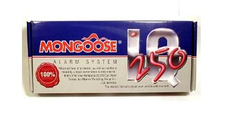 Mongoose IQ 250
