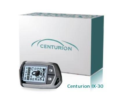 Centurion IX-30