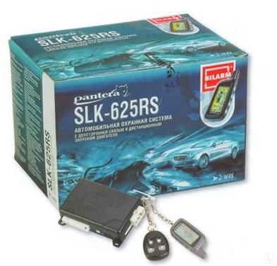 Pantera SLK-675RS