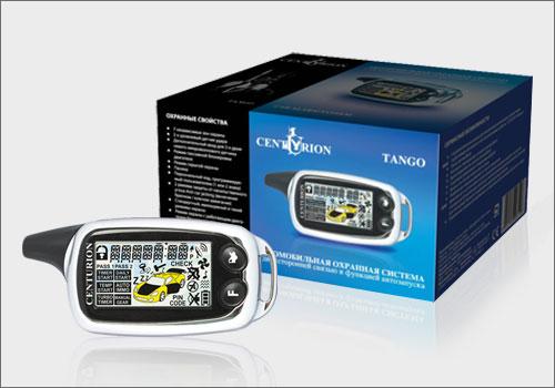 Система Centurion Tango