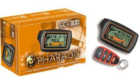 Pharaon LC-300